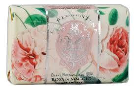 Купить <b>мыло</b> rosa di maggio <b>saponetta</b> La Florentina, цена на ...