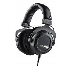 <b>Beyerdynamic Custom</b> Studio Black 80 Ohms - купить <b>Наушники</b> в ...