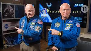<b>Astronaut</b> twins study spots subtle genetic changes caused by <b>space</b> ...