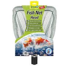 <b>Сачок прудовый</b> Tetra Pond Fish Net Head, для <b>рыбы</b>, без ...