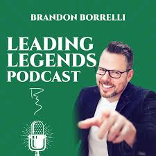 Leading Legends Podcast
