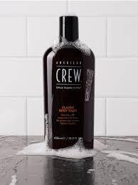 <b>Classic</b> Body Wash - Hair and Body Care | <b>American Crew</b>