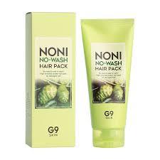 Noni <b>Маска для волос несмываемая</b> G9skin Noni No Wash Hair ...