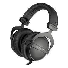 <b>Наушники Beyerdynamic DT 770</b> Pro, 32 Ohm — купить в ...