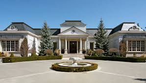 Image result for bungalows model homes vaughan