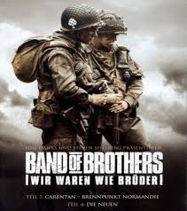 Band of Brothers 1. Sezon 4. Bölüm