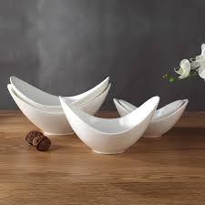 large bowl comparable size