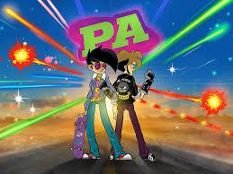 Penny <b>Arcade</b>