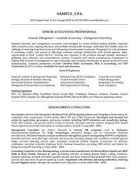 sample resume for senior accountant staff accountant resume senior accounting professional resume resume objective for an accountant sample resume for accounting manager position resume
