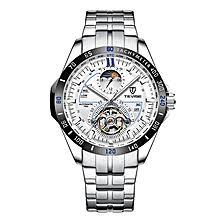 Buy <b>Tevise Men</b> Multifunctional Automatic Mechanical <b>Watch</b> ...