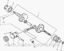 similiar alpha sport lg 90 parts keywords lg 90 atv d 2 crankshaft 90 cc
