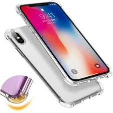 New Airbag Shockproof case for iphone XS Silicone ... - Vova