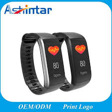 China 0.96inch <b>TFT Screen</b> IP68 <b>Waterproof Heart</b> Rate Monitoring ...