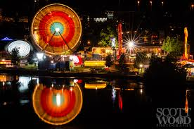capital lakefair olympia washington scott wood photography lakefair reflections