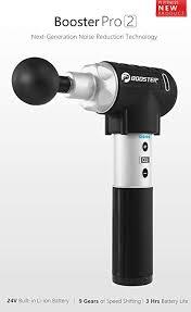 Booster Pro 2 Percussion Massage Therapy Gun ... - Amazon.com