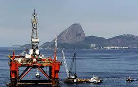Resultado de imagem para fotos de reservas de petroleo