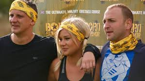 find out about a career at quint born survivor