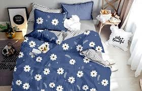 Душечка. Комплекты постельного белья из поплина - Чики Рики