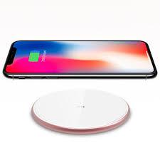 Купить Беспроводное <b>зарядное устройство Xiaomi</b> ZMI Wireless ...