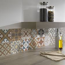 kitchen wall tiles design view in gallery aziz wall tiles moroccan patchwork backsplashjpg