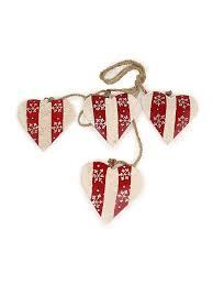 <b>Гирлянда подвесная Christmas</b> Hearts <b>EnjoyMe</b> 6745900 в ...