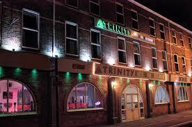 Trinity Hotel (Великобритания Кингстон-апон-Халл) - Booking.com