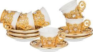 <b>Набор кофейный Lefard</b>, 257-186, 12 предметов — купить в ...