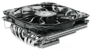 <b>Кулер</b> для процессора <b>ID</b>-<b>COOLING IS-60</b> — купить по выгодной ...