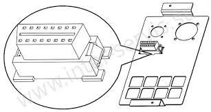 <b>Электронная</b> система <b>управления</b> двигателем. Общие сведения ...