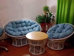 <b>Комплект плетеной мебели</b> - 25000 руб. Мебель. Диваны и ...