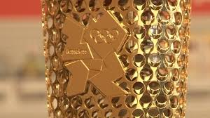 Image result for 2012 Olympic torch