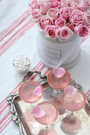Valentine's Drinks: <b>Lady Rose</b> - Jillian Harris