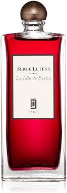 <b>Serge Lutens La Fille</b> de Berlin Unisex Eau de Parfum 50 ml ...