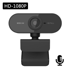 PC Webcam Full <b>HD 1080P</b> USB Video Gamer Camera For Portatile ...