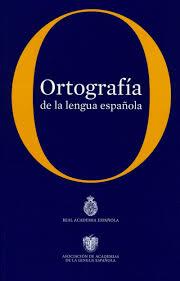 Resultado de imagem para ORTOGRAFICA