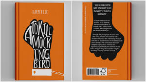 beautifully designed book covers of harper lee s to kill a design by sebastian andreas
