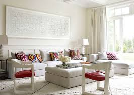 bohemian chic decor home waplag contemporary family room in the bridgehamptons interiors by color lace decoration chic family room decorating