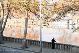 travel tbilisi photo essay of s capital my several worlds fisherman in old tiblisi