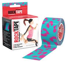 <b>Кинезиотейп Rocktape Design</b>, 5см х 5м, Miami Katz - купить в ...