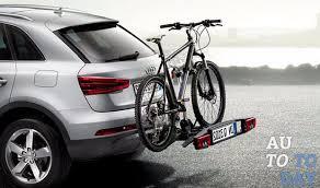Как выбрать <b>крепление для перевозки велосипедов</b>?