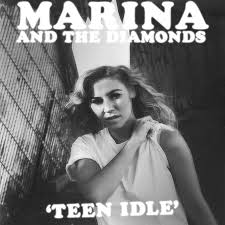 Resultado de imagen para teen idle marina and the diamonds