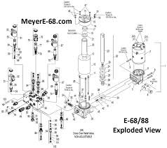 meyer snow plow wiring diagram for headlights wiring diagram meyer snow plow wiring diagram for headlights source 07116 nite saber module