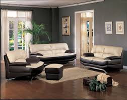modern painted furniture great living room paint cream chair furniture modern light cream mixed black leather black painted furniture ideas