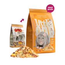 <b>Little ONE корм</b> для крыс