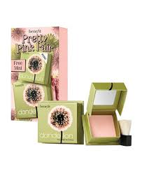<b>Benefit</b> Cosmetics Dandelion Blush <b>Pretty Pink Pair</b> Set & Reviews ...