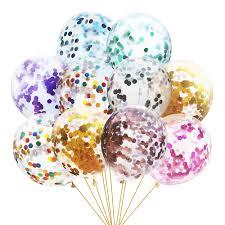 <b>13pcs</b>/<b>set Blue</b> Pink Digital Number Crown Foil Balloons Pillar ...