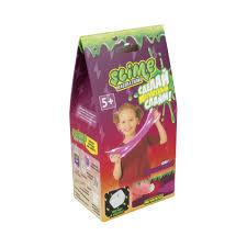 """<b>Slime</b>"" Малый <b>набор</b> ""Лаборатория"" фиолетовый магнитный ..."