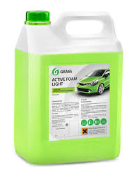 "<b>Активная пена Grass</b> ""Active Foam Light"", 5 кг — купить в интернет ..."