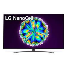 <b>Телевизор LG 49NANO866NA</b>, 4K Ultra HD, черный — купить в ...