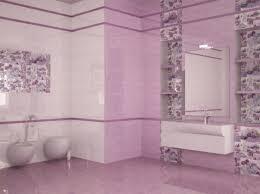 Настенная плитка <b>Керамическая</b> плитка <b>Арома</b> Сирень (лиловый ...